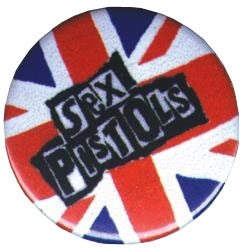 Sex Pistols, Button