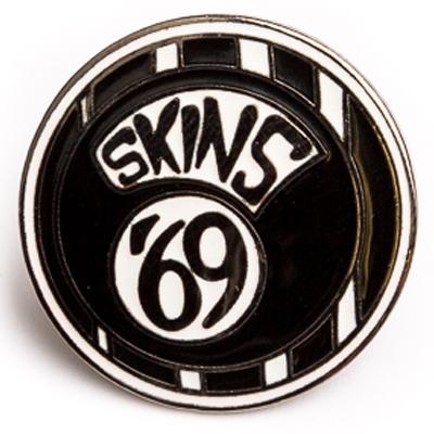 Skins 69, Pin