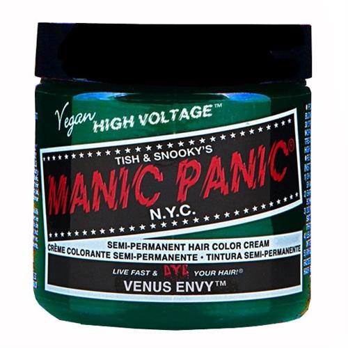 Manic Panic - Venus Envy, Haartönung