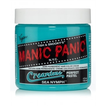 Manic Panic - Sea Nymph, Haartönung