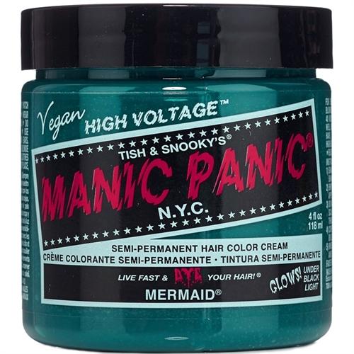 Manic Panic - Mermaid, Haartönung