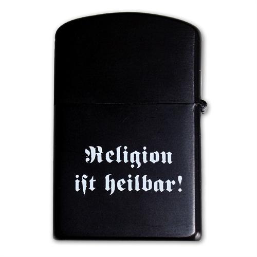 Religion ist heilbar - Sturmfeurzeug