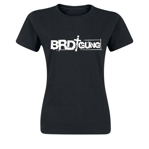 Brdigung - Classic, Girl-Shirt