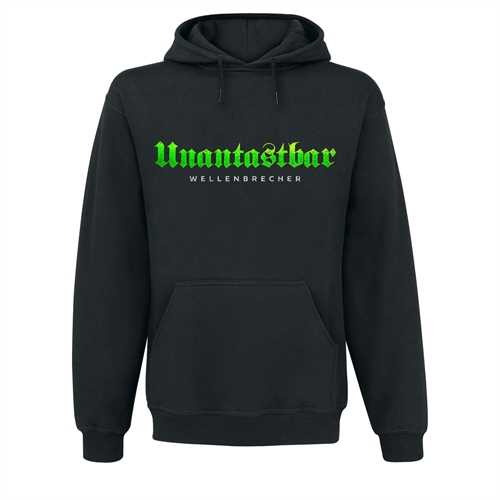 Unantastbar - Wellenbrecher, Kapu