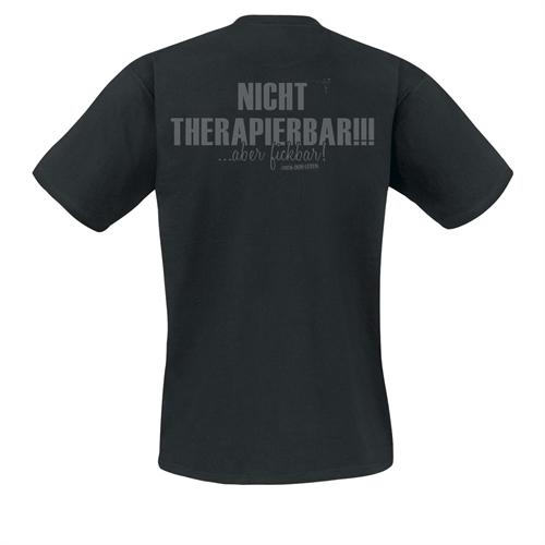 City of Rock - Nicht therapierbar, T-Shirt