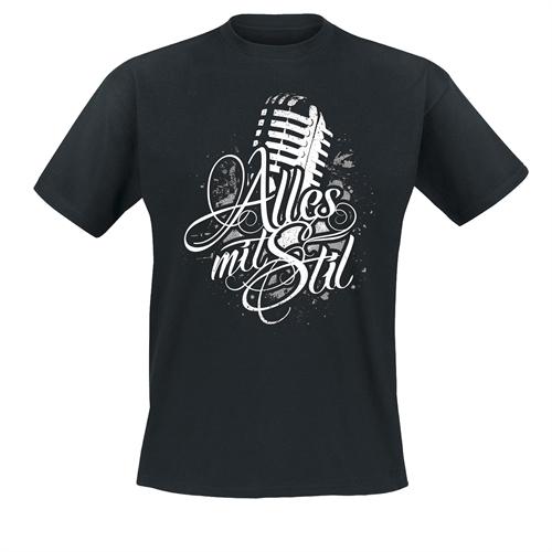 Alles mit Stil - Classic, T-Shirt