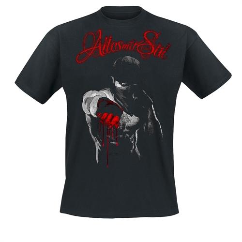 Alles mit Stil - Such nicht mich, T-Shirt