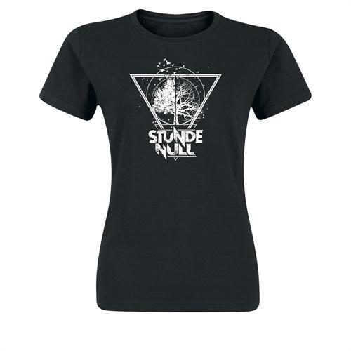 Stunde Null - Alles voller Welt, Girl-Shirt