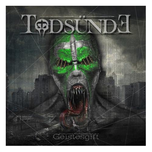 Todsünde – Geistesgift, CD