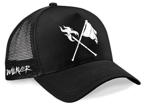 Willkuer - Snaptrucker Cap