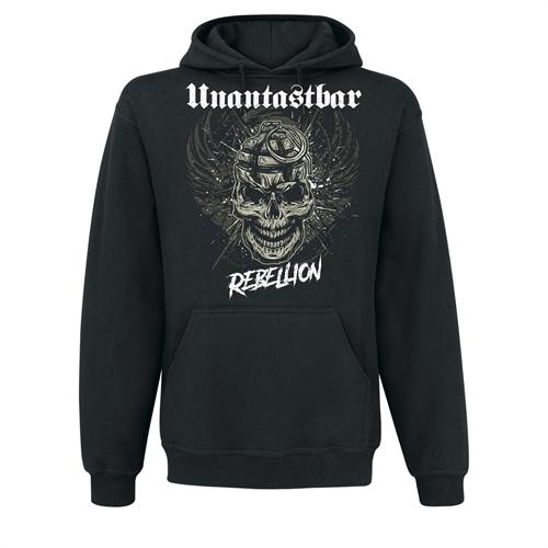 Unantastbar - Rebellion, Kapu