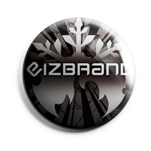 Eizbrand - Logo, Button