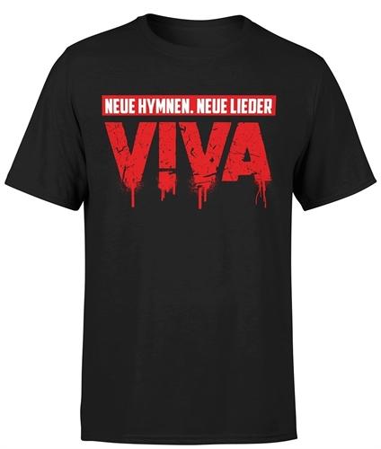 VIVA - Neue Hymnen.Neue Lieder, Shirt