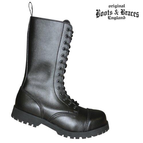 Boots & Braces , 14 Loch, Vegi-Boots