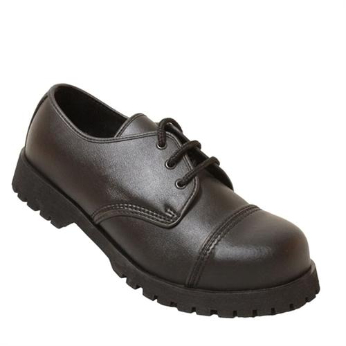 Boots & Braces - 3 Loch, Vegi-Boots