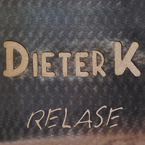 Dieter K - Relase, CD