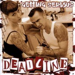 Deadline - Getting Serious, CD