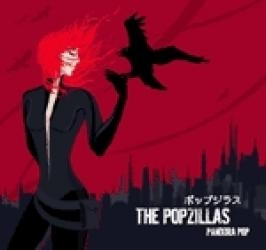 Popzillas - Pandora Pop Maxi - CD