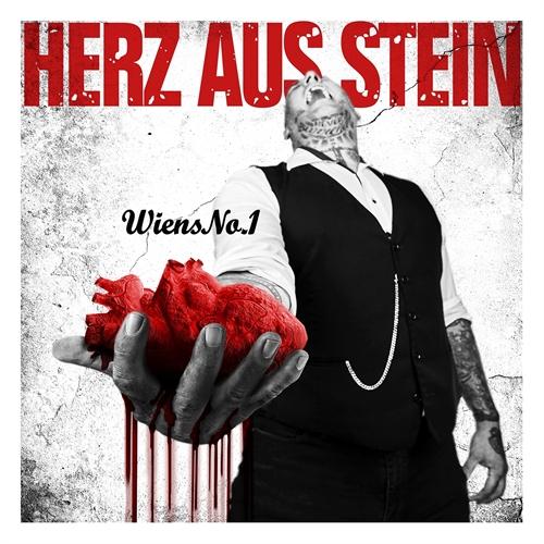 Wiens No.1 - Herz aus Stein