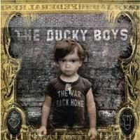Ducky Boys - The War Back Home, CD