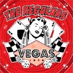 Regulars - Vegas, CD