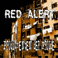 Produzenten Der Froide / Red Alert - Split CD