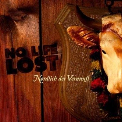 No Life Lost - Nördlich Der Vernunft, CD