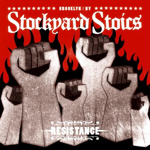 Stockyard Stoics - Stockyard Stoics CD