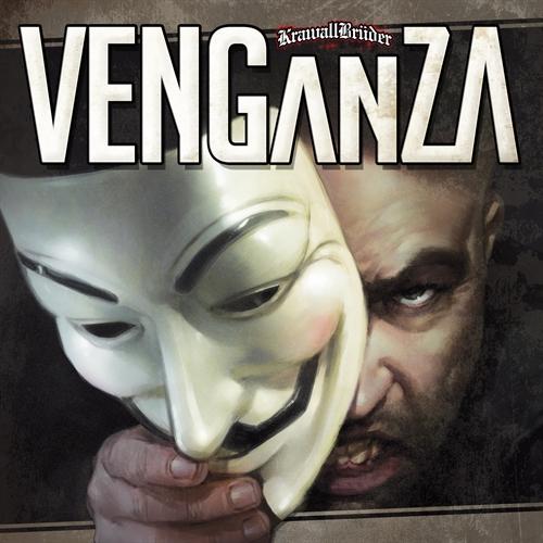 KrawallBrüder - Venganza, LP