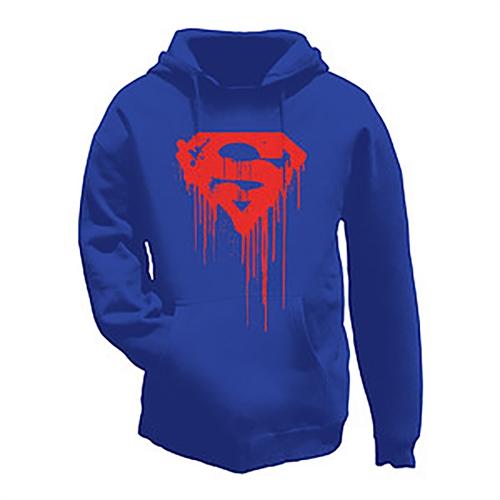 Superman - Dripping Logo, Kapu