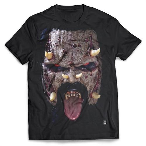 Lordi - Face Lordi, T-Shirt