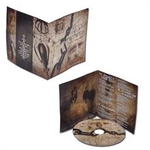 Frei.Wild - Mensch oder Gott, CD