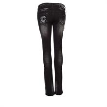 Frei.Wild - B&W Double Layer Vintage, Jeans Girl