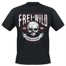 Frei.Wild - Willen zur Freiheit, T-Shirt