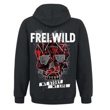 Frei.Wild - My story my life, Kapu (rt)