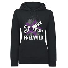 Frei.Wild - My story my life, Girl-Kapu  (vt)