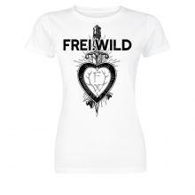 Frei.Wild - ALKVS, Girl-Shirt