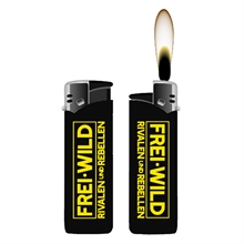 Frei.Wild - R&R, Feuerzeug (schwarz)