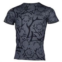 Frei.Wild - Geweih AllOver, T-Shirt