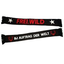 Frei.Wild - LIVE&MORE, Fanschal
