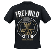 Frei.Wild - Still II Tour, T-Shirt