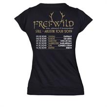 Frei.Wild - Still II Tour, Girl V-Neck