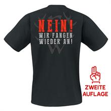 Frei.Wild - Corona Quarantäne , T-Shirt