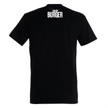 Philipp Burger - Logo, T-Shirt (black)