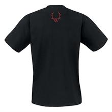 Frei.Wild - Rock Guitar, T-Shirt (Dad)