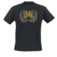 Rival Sons - Insignia, T-Shirt