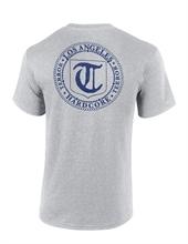 Terror - Badge, T-Shirt