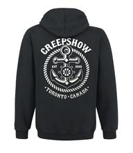 Creepshow - Anker, Kapuzenjacke