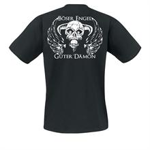 Leidbild - Böser Engel, Guter Dämon, T-Shirt