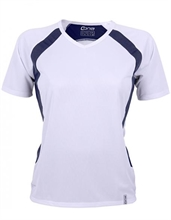 Cona Sports - Pace Ladies Tech, Girl-Shirt